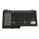 Батарея Dell 3-cell 47W/HR Primary Lithinm-Ion Compatible with Latitude E5270/E5470/E5570 (451-BBUM)