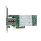 Dell Qlogic 2692, Dual Port 16GB Fibre Channel HBA (403-BBMU)