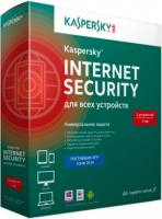 Антивирус Kaspersky Internet Security Multi-Device Russian Edition. 2 устройства, 1 Год Base Box (KL1941RBBFS) в XPS-PRO.RU