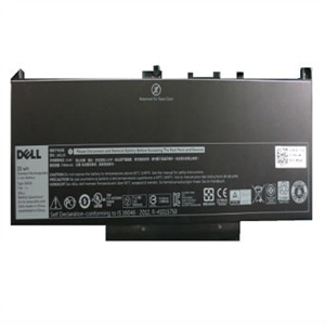 Батарея Dell Primary 4-cell 55WHR for E7470/E7270 (451-BBSY) в XPS-PRO.RU