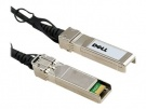Dell SFP+ — SFP+ 10GbE Direct Attach Twinaxial Cable 1m (470-AAVH)