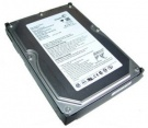 "Dell 4TB SATA 6Gbps 7.2k 3.5"" HD cabled - Kit for G13 (400-AFYD)"