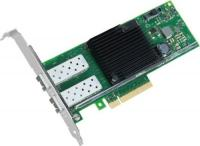 Dell Intel X710 Dual Port 10Gb DA/SFP+, Converged Network Adapter (540-BBIV) в XPS-PRO.RU