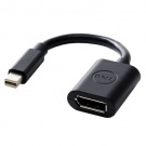 Кабель Dell Mini DisplayPort to DisplayPort (470-13627)