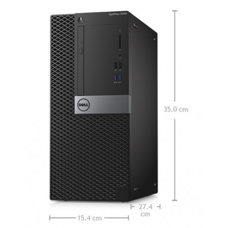 Компьютер Dell OptiPlex 3046 MT (3046-0124)