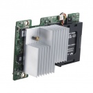 Dell PERC H710 Integrated RAID Controller, 512MB NV Cache, Mini Type, Kit, 6Gb/s, RAID (0-60) (405-12145r)