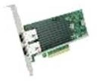 Dell Intel Ethernet X540 DP 10G BASE-T Server Adapter , Cu, Low Profile PCIE (540-BBDT)