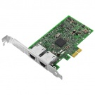 Dell Broadcom 5720 DP 1Gb  Network Interface Card Full Height (540-BBGY)