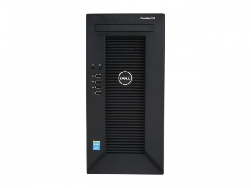 Компьютер Dell PowerEdge T20 (T20-SE2)