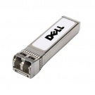 Dell Networking Transceiver, SFP+ SR, 10GbE, wavelenght 850nm, reach 300m - Kit (an.407-BBOU)