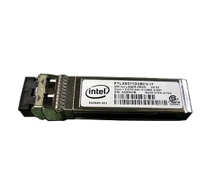 Dell Intel Optical Transceiver, SFP+, SR, 10Gb-1Gb (407-BBVJ) в XPS-PRO.RU