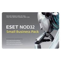 Антивирус ESET NOD32 Small Business Pack newsale for 10 user (NOD32-SBP-NS(CARD)-1-10) в XPS-PRO.RU