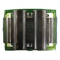 Радиатор Dell R640 Heatsink for CPUs up to 165W - CusKit (412-AAMF) в XPS-PRO.RU