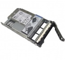 "Dell 600GB SAS 12Gbps 512n 15k 2.5"" Hot-plug Hard Drive, 3.5"" hyb Carrier for G14 servers (400-ATIO)"
