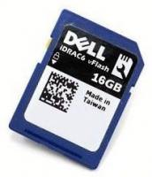Dell SD-card VFlash 16GB for iDRAC Enterprise (385-BBLT) в XPS-PRO.RU