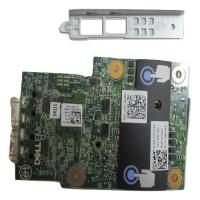 Dell Broadcom 57416 Dual Port 10 GbE SFP+ Network LOM Mezz Card (540-BCBO) в XPS-PRO.RU