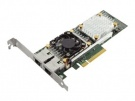Dell Broadcom 57810 Dual Port 10Gb Base-T Full Height Network Adapter (540-BBGU)