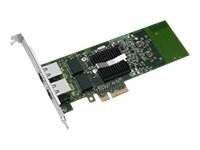 Dell Intel Gigabit ET Dual Port Server Adapter, Cu, PCIe x4 (540-10885r) в XPS-PRO.RU