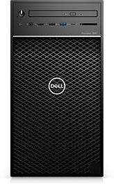 Компьютер Dell Precision 3640 MT (3640-5553) в XPS-PRO.RU