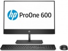 Моноблок HP ProOne 600 G4 non-Touch Height Adjustable Stand (4KX90EA)