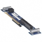 Dell PE R620 PCIe Riser with 2PCIe x16 slots for 2CPUs 8bays system (330-10259)