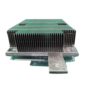 Радиатор Dell PE R540 Heatsink for CPU2 in x12+2 HP Chassis - Cus (412-AARH) в XPS-PRO.RU