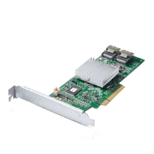 Dell PERC H330 Integrated RAID Controller, Full Height Adapter - Kit T330/T430 /T630/R230/R330 (405-AADW)