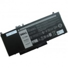 Батарея Dell 4-Cell 62WH Customer Install Latitude E5270/E5470/E5570/Precision 3510 (451-BBUQ)