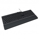 Клавиатура Dell KB522 Business USB Keyboard Black (580-17683)