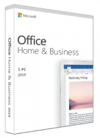 ПО Microsoft Office Home and Business 2019 Russia Only Medialess () в XPS-PRO.RU