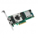 Dell Intel Ethernet X540 DP 10G BASE-T Server Adapter - Kit, Full Height (540-BBDU)