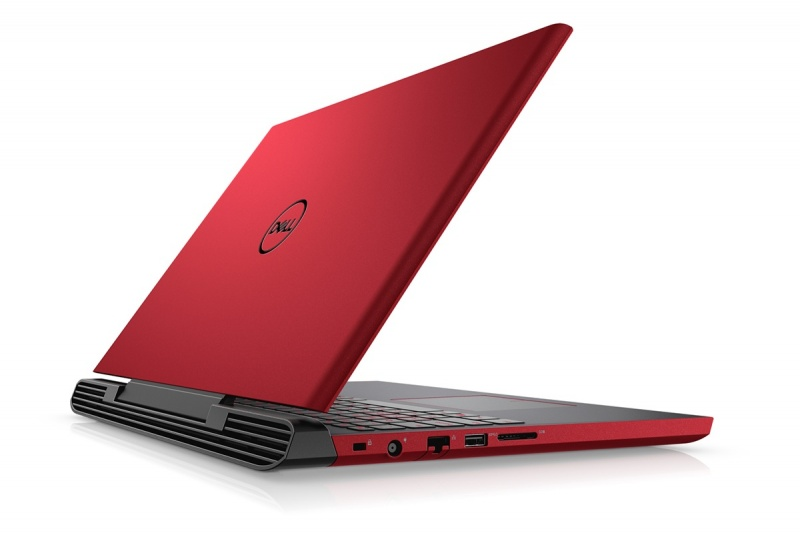 Ноутбук Dell Inspiron G5-5587 Red (G515-7329)