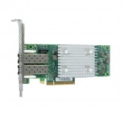 Dell Qlogic 2692, Dual Port 16GB Fibre Channel HBA, Low Profile (403-BBMT)