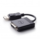 Dell Переходник - DisplayPort на DVI (Single Link) (470-ABEO)