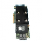 Dell PERC H730 Integrated RAID Controller, 1GB NV Cache, Full Height, Kit, T330/T430 /T630/R230 (405-AADX)