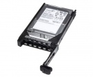 "Dell 200GB SSD SATA Mix Use 6Gbps 512n 3 DWPD 1095 TBW 2.5"" Hot-plug Hard Drive, 3.5"" hyb Carrier for G14 (400-ATFS.)"