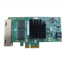 Сетевая карта Dell Intel Ethernet I350 Quad Port 1Gb Network Card (Full Height) (540-BBDS)