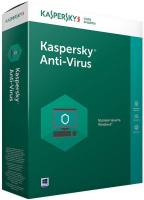 Антивирус Kaspersky Anti-Virus Russian Edition 2 устройства, 1 год Base Box (KL1171RBBFS) в XPS-PRO.RU