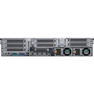 Сервер Dell PowerEdge R740 (R740-4517/001) в XPS-PRO.RU
