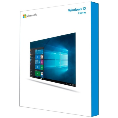 Операционная система Microsoft Windows 10 HOME P2 x32/64 Russia Only USB в XPS-PRO.RU