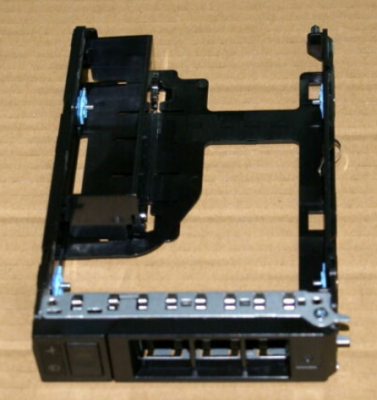 "Крепеж Dell 3.5"" or 2.5"" SATA/SAS Tray Caddy HDD for Precision T5810/5820/7810/7820/7920 (575-BBRY) в XPS-PRO.RU"