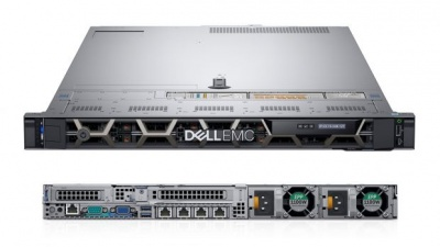 Сервер Dell PowerEdge R640 (210-AKWU-607) в XPS-PRO.RU