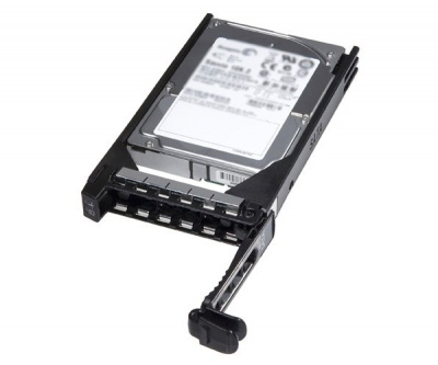 Dell 3.84TB SSD SATA Read Intensive 6Gbps 512 2.5in Hot Plug,1 DWPD, 7008 TBW, Fully Assembled Kit for G14 (400-AXSK) в XPS-PRO.RU