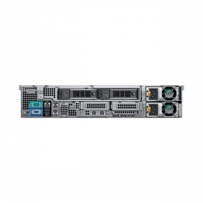 Сервер Dell PowerEdge R540 (210-ALZH-117) в XPS-PRO.RU