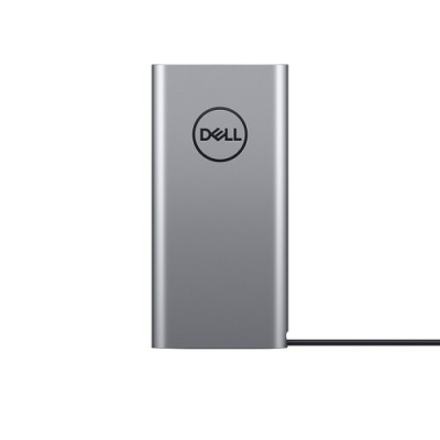 Внешняя батарея Dell Power Bank Plus - USB-C, 65Whr 2xUSB, 65W output (451-BCDV) в XPS-PRO.RU