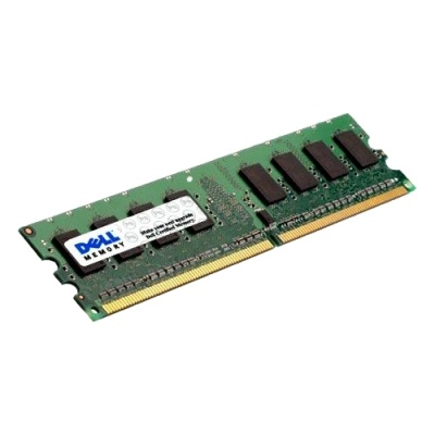 Dell 8GB Single Rank RDIMM 2666MHz Kit for G14 servers (370-ADOY) в XPS-PRO.RU