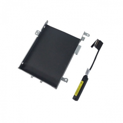 Салазка и кабель Dell Latitude E5570 HDD Cable Connector 4G9GN & HDD Caddy Bracket VX90N (4G9GN+VX90N) в XPS-PRO.RU