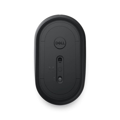Беспроводная мышь Dell MS3320W Wireless and Bluetooth Mouse Black (570-ABHK) в XPS-PRO.RU