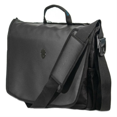 "Сумка Dell Alienware Vindicator 2.0 Messenger 17"" (460-BCBW) в XPS-PRO.RU"