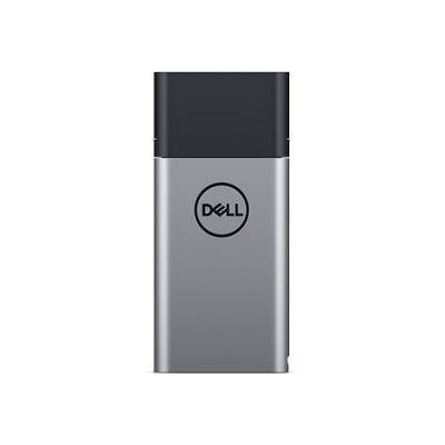 ЗУ+внешняя батарея Dell Power Bank + Hybrid adapter  USB-C (450-AGHQ) в XPS-PRO.RU